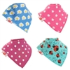 Zippy Bandana Dribble Bibs Funky Brights