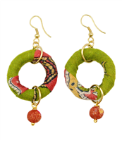 Handcrafted Aasha Earrings