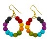 Aasha  Earrings