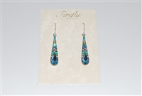 Firefly Camelia Earrings