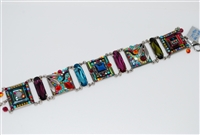 Firefly Luxe Collection - Multi Colored Bracelet