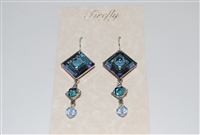 Firefly La Dolce Vita Collection Statement Earrings