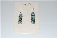 Firefly Bar Earrings