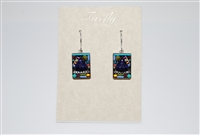 Firefly Geometric Earrings