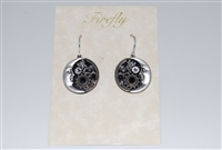 Firefly Moon Earrings
