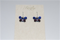 Firefly Butterfly Earrings