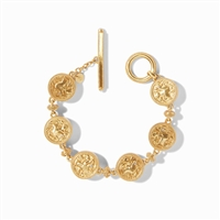 Julie Vos Double Sided Bracelet