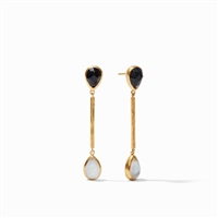 Julie Vos Duster Earrings