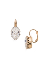 Sorrelli Crown Jewel French Wire Earring