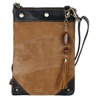 ​TRIBECA BRISK CROSSBODY