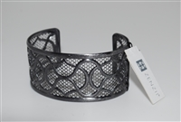 Zenzii Black Lace Cuff