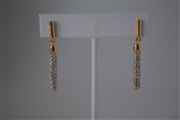Zenzii Elegant Dangle Bars