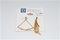 Zenzi Earrings