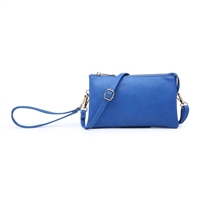Riley Crossbody Wristlet/Crossbody
