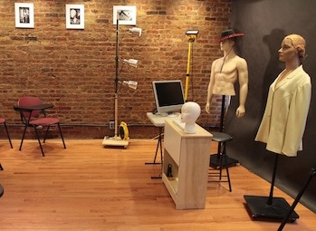 Office space rental NYC