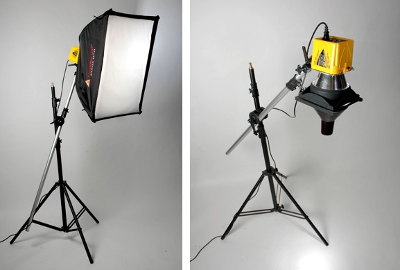 photo studio in New york