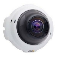 Axis Security cameras - View options