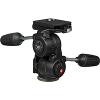 Manfrotto HEAD 808RC4 3-Way, Pan-and-Tilt Head