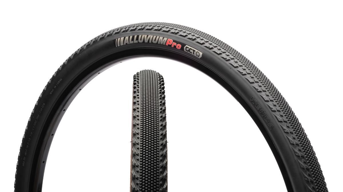 KENDA Flintridge Tire 650b X 45 DTC TR 120tpi Folding Bead for sale online