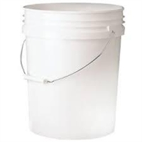 5 GALLON PAIL