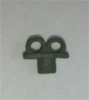 "Grenade Loops GREEN Version - 1:18 Scale Modular MTF Accessory for 3-3/4"" Action Figures"