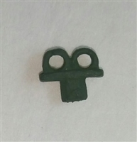 "Grenade Loops DARK GREEN Version - 1:18 Scale Modular MTF Accessory for 3-3/4"" Action Figures"
