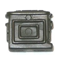 "Ammunition Can ""Ammo Case"" - 1:18 Scale Accessory for 3 3/4 Inch Action Figures"