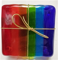 Chris Paulson Rainbow Coasters