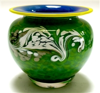 Bryon Sutherland Amazon Amphor Bowl