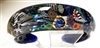 Kevin O'Grady Tide Pool Glass Bracelet