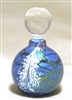 Bryce Dimitruk Hand Blown Glass Round Amazon Perfume