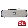 Gray Hard Case 24""