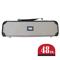 Gray Hard Case 48""