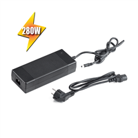 Lucid 8 & 10 | 280w Transformer Power Supply