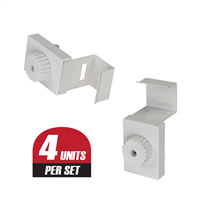 SEG Bridge Connector | 4/Set