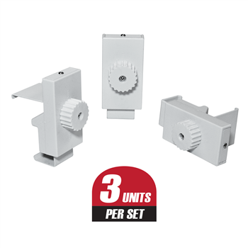 SEG Regular Connector, 3/set