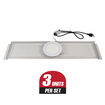 SEG LED Bridge Light