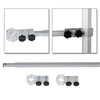 Tenda Aluminum | Rail & Adapters 10ft.