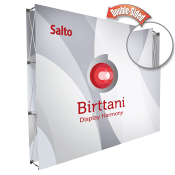 Salto 10ft. | Double-sided Package