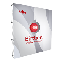 Salto 8ft. | Single-Sided Graphic Package