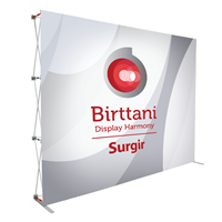 Surgir Magnetic 10ft. | Single-Sided Graphic Package