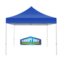 Tenda 10' x10' | Blue Canopy