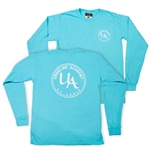 Comfort Colors UA LS t-shirt
