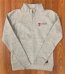 Ladies Rockridge 1/4 zip
