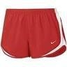 Nike UA race shorts