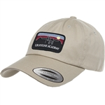 "Uscape Elevated ""Dad"" cap"