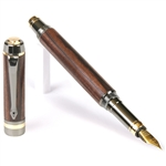Elite Fountain Pen - Kingwood