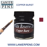 Private Reserve Copper Burst Fountain Pen Ink Bottle 05-cb - Lanier Pens