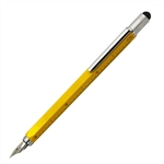 Monteverde Fountain Tool Pen - Yellow