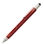 Monteverde Mechanical Tool Pencil - Red